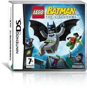 LEGO Batman: Il Videogioco per Nintendo DS
