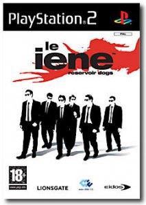 Le Iene (Reservoir Dogs) per PlayStation 2