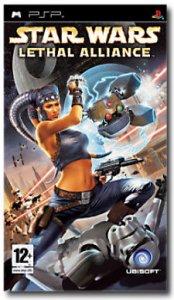 Star Wars: Lethal Alliance per PlayStation Portable
