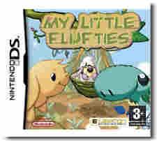 My Little Flufties per Nintendo DS