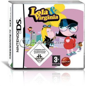 Lola & Virginia per Nintendo DS