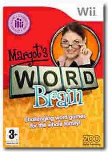 Margot's Word Brain per Nintendo Wii