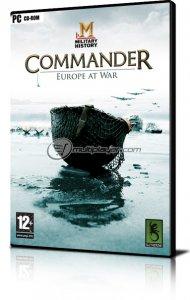 Military History Commander: Europe at War per PC Windows
