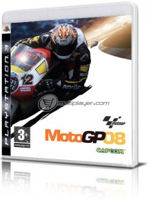 MotoGP 08 per PlayStation 3