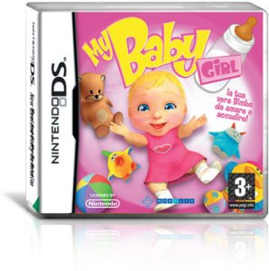 My Baby Girl per Nintendo DS
