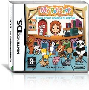 My Pet Shop per Nintendo DS