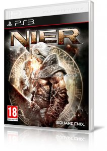Nier per PlayStation 3