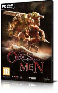 Of Orcs and Men per PC Windows