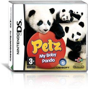 Petz: My Baby Panda per Nintendo DS