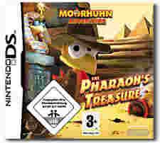 Moorhuhn: The Pharaoh's Treasure per Nintendo DS
