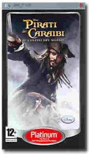 Pirati dei Caraibi: Ai Confini del Mondo per PlayStation Portable