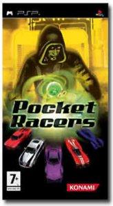 Pocket Racers per PlayStation Portable