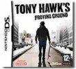 Tony Hawk's Proving Ground per Nintendo DS