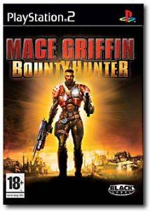 Mace Griffin Bounty Hunter per PlayStation 2