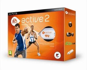 EA Sports Active 2 per PlayStation 3
