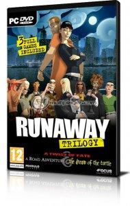 Runaway: A Twist of Fate per PC Windows