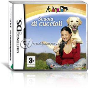 Scuola Di Cuccioli per Nintendo DS