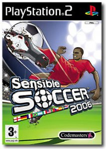 Sensible Soccer 2006 per PlayStation 2