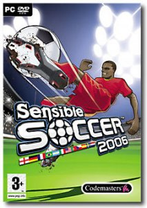 Sensible Soccer 2006 per PC Windows