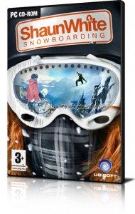 Shaun White Snowboarding per PC Windows