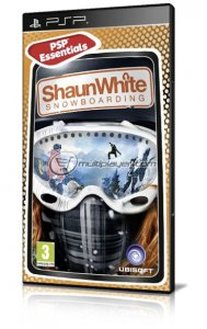 Shaun White Snowboarding per PlayStation Portable