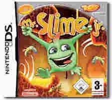 Mr. Slime Jr. per Nintendo DS