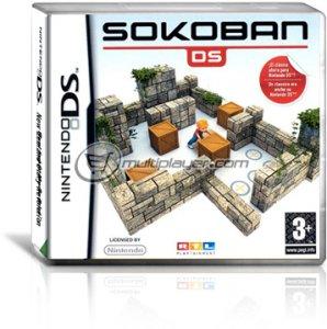 Sokoban DS per Nintendo DS
