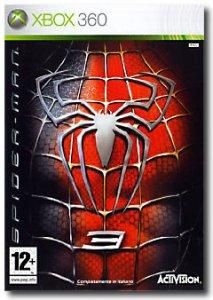 Spider-Man 3 per Xbox 360
