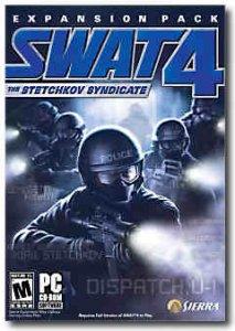 SWAT 4: The Stetchkov Syndicate per PC Windows
