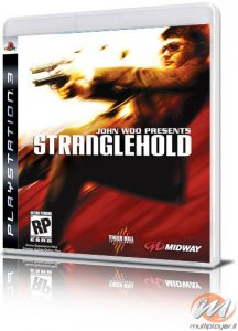 Stranglehold per PlayStation 3