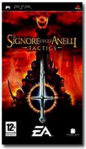 Il Signore degli Anelli Tactics per PlayStation Portable