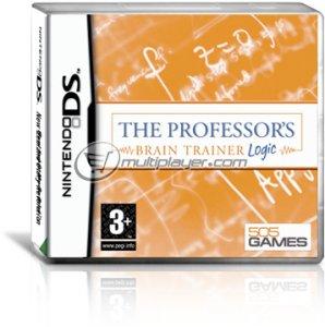 The Professor's Brain Trainer: Logic per Nintendo DS