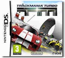 TrackMania Turbo per Nintendo DS
