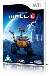 WALL-E per Nintendo Wii