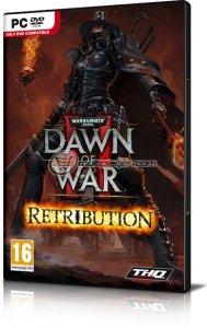 Warhammer 40.000 Dawn of War II: Retribution per PC Windows