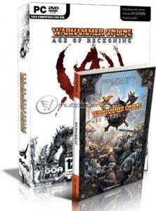 Warhammer Online: Age of Reckoning per PC Windows