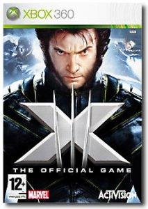 X-Men: Il Gioco Ufficiale (X–Men: The Official Game) per Xbox 360
