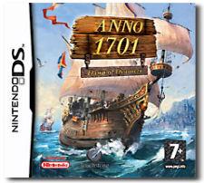 Anno 1701: Agli Albori delle Scoperte per Nintendo DS