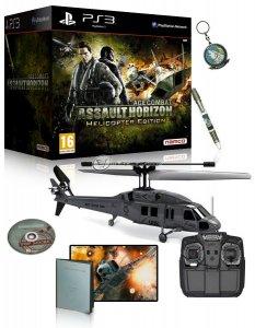 Ace Combat: Assault Horizon per PlayStation 3