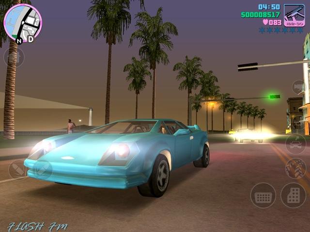 80 voglia di GTA