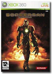 Bomberman Act Zero per Xbox 360