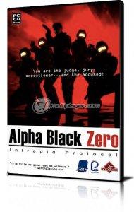 Alpha Black Zero: Intrepid Protocol per PC Windows