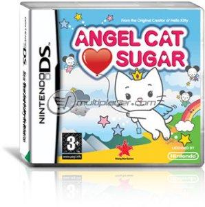 Angel Cat Sugar per Nintendo DS