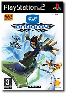EyeToy: AntiGrav per PlayStation 2