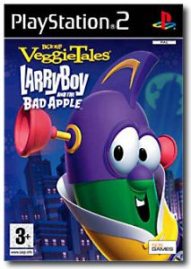 LarryBoy and the Bad Apple per PlayStation 2