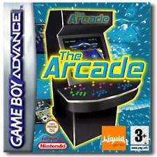 The Arcade Vol. 1 per Game Boy Advance