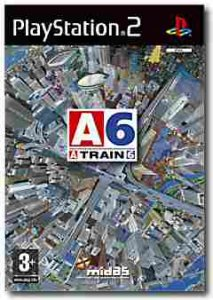 A Train 6 per PlayStation 2