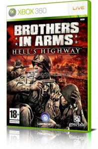 Brothers in Arms: Hell's Highway per Xbox 360