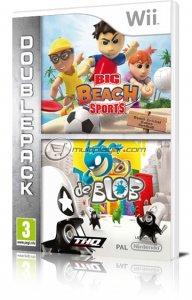 De Blob per Nintendo Wii
