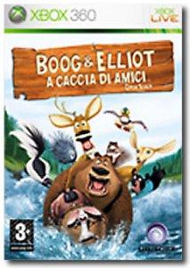 Boog & Elliot a Caccia di Amici (Open Season) per Xbox 360